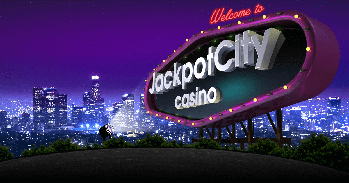 Jackpot City Casino Reviews & Playing Guide