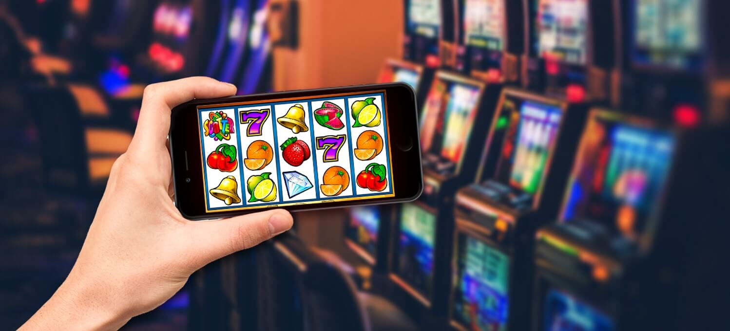 Mobile casinos- Is it better than land-based casinos?